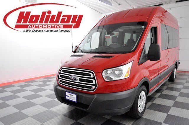 2015 Ford Transit Connect Passenger Van XLT 148