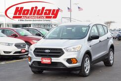 2017 Ford Escape 2WD S Fond du Lac WI