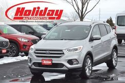 2017 Ford Escape 2WD Titanium Fond du Lac WI