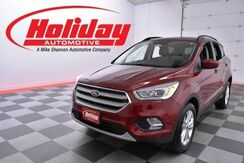 2017 Ford Escape 4WD SE Fond du Lac WI