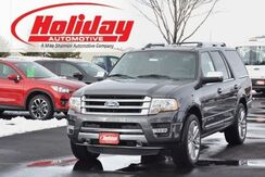 2017 Ford Expedition 4x4 Platinum Fond du Lac WI