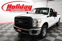 2013 Ford Super Duty F-250 SRW XL Fond du Lac WI