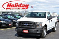 2016 Ford F-150 2WD Regular Cab XL Fond du Lac WI