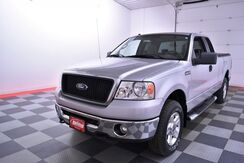 2007 Ford F-150 XLT Extended Cab 4X4 Fond du Lac WI