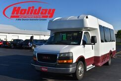 2006 GMC Savana G3500 Handicap Accessible 12 Passenger Fond du Lac WI