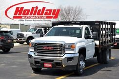 2016 GMC Sierra 3500HD 2WD Regular Cab Fond du Lac WI