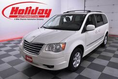 2010 Chrysler Town & Country Touring Fond du Lac WI