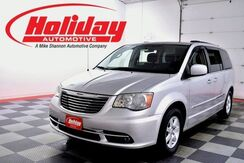 2011 Chrysler Town & Country Touring Fond du Lac WI