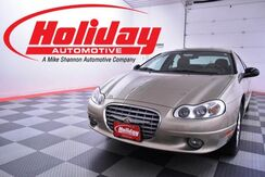 2002 Chrysler Concorde Limited Fond du Lac WI