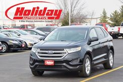 2016 Ford Edge AWD SE Fond du Lac WI