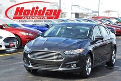2016 Ford Fusion S Fond du Lac WI