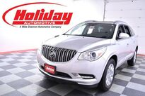 Buick Enclave 2WD Leather 2017