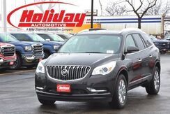 2017 Buick Enclave AWD Leather Fond du Lac WI