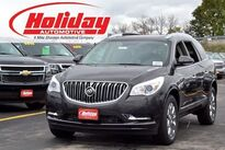 Buick Enclave AWD Leather 2017