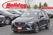 Mazda CX-3 2WD Touring 2017