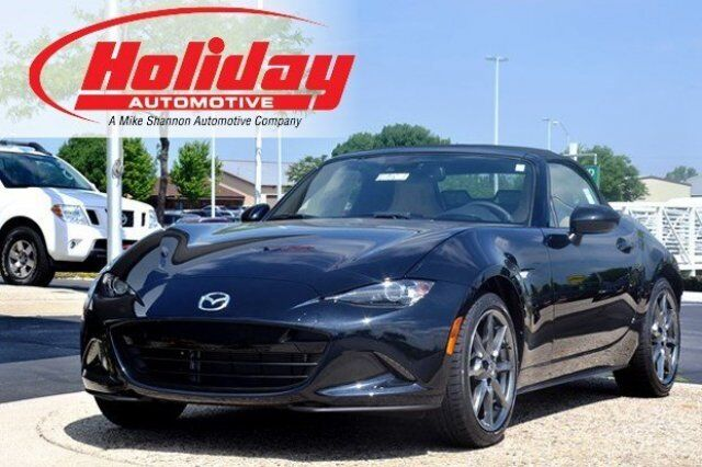2016 Mazda MX-5 Miata Grand Touring Fond du Lac WI