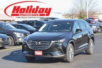 Mazda CX-9 AWD Touring 2017