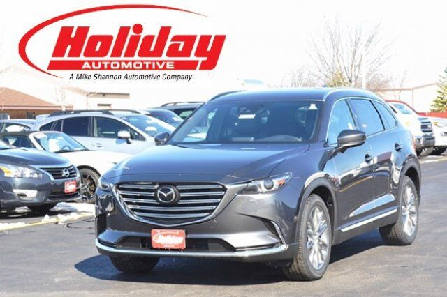 2017 mazda cx 9 awd grand touring fond du lac wi 17193958. Black Bedroom Furniture Sets. Home Design Ideas