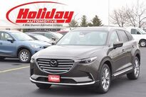 Mazda CX-9 AWD Grand Touring 2016