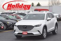 Mazda CX-9 AWD Signature 2017