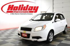 2011 Chevrolet Aveo LT with 1LT Fond du Lac WI