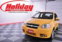 2009 Chevrolet Aveo LT with 2LT Fond du Lac WI