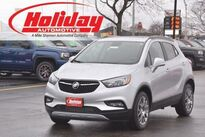 Buick Encore 2WD Sport Touring 2017
