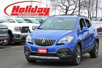 Buick Encore 2WD Sport Touring 2016