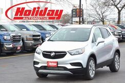 2017 Buick Encore 2WD Preferred Fond du Lac WI