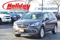 Buick Envision 2WD Essence 2017