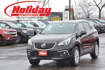 Buick Envision AWD Essence 2017