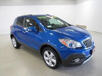 Buick Encore Leather 2016