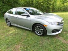 2016 Honda Civic Sedan EX FWD Jackson MS