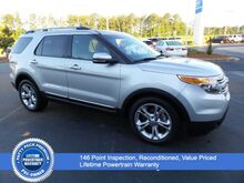 2014 Ford Explorer Limited FWD Jackson MS