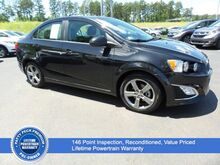 2014 Chevrolet Sonic RS FWD Jackson MS
