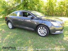 2016 Buick LaCrosse Leather FWD Jackson MS