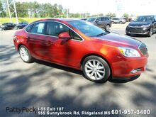 2015 Buick Verano Convenience Group FWD Jackson MS