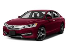 2017 Honda Accord Sedan Sport SE FWD Jackson MS