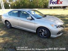 2017 Honda Accord Sedan LX FWD Jackson MS