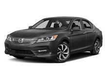 2017 Honda Accord Sedan EX-L V6 FWD Jackson MS