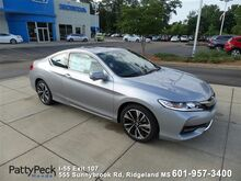 2016 Honda Accord Coupe EX-L Navigation FWD Jackson MS