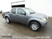 2016 Nissan Frontier SV RWD Jackson MS