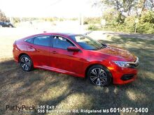 2017 Honda Civic Sedan EX-L FWD Jackson MS