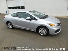 2014 Honda Civic Coupe LX FWD Jackson MS