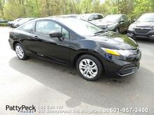 2015 Honda Civic Coupe LX FWD Jackson MS