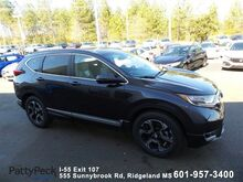 2017 Honda CR-V Touring FWD Jackson MS