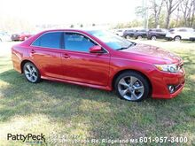 2014 Toyota Camry SE Sport FWD Jackson MS
