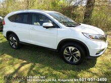 2015 Honda CR-V Touring FWD Jackson MS