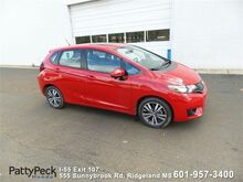 2017 Honda Fit EX FWD Jackson MS