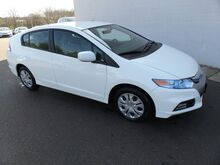2014 Honda Insight Hybrid LX FWD Jackson MS